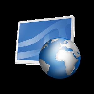 PdaNet Tablet (new) 通訊 App LOGO-APP試玩