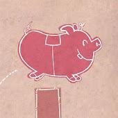 Horacio the Piglet - Premium