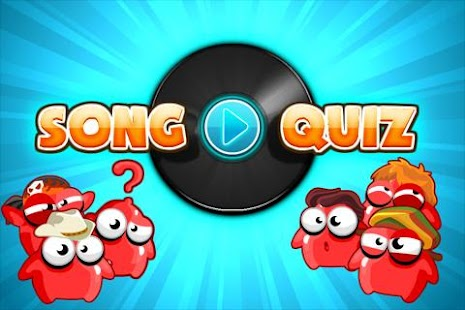 Song Quiz: Guess Radio Music- screenshot thumbnail