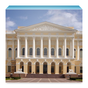 Russian palaces