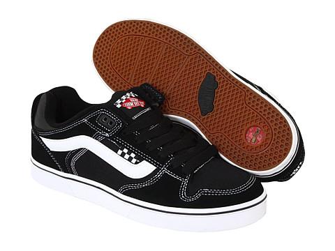 fac663e7966ffb Vans Bucky V Pali sandals