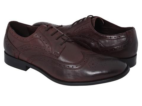 05c6c24f Ingwerson Aldo Marr¨®n Oscuro:Comprar zapatos online
