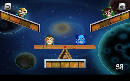 Super Rollers Puzzle Game