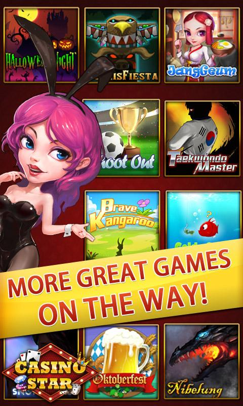 Shoot Out Slots - Play the Yoyougaming Casino Game for Free