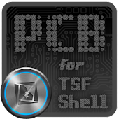 PCB Black HD TSF Shell Theme