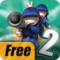 Great Little War Game 2 - FREE 1.0.23 icon