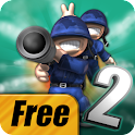 Great Little War Game 2 - FREE icon