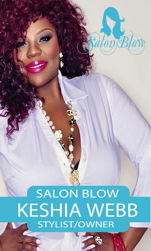 Salon Blow