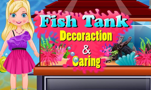 魚缸 - 水族設計