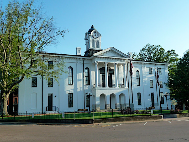Oxford Courthouse