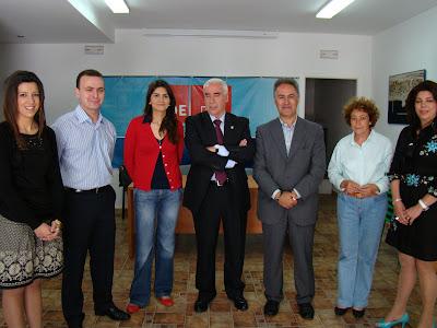Luciano Alonso en Manilva