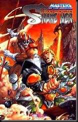 P00002 - Master Of The Universe - El Resurgir de los Hombres Serpiente #2