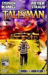 P00002 - El Talismán #1