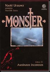 P00031 - Monster  - Asesinatos inconexos.howtoarsenio.blogspot.com #31