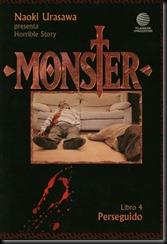 P00004 - Monster  - Perseguido.howtoarsenio.blogspot.com #4