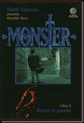 P00005 - Monster  - Borrar el pasado.howtoarsenio.blogspot.com #5