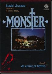 P00009 - Monster  - Al cerrar el tiovivo.howtoarsenio.blogspot.com #9