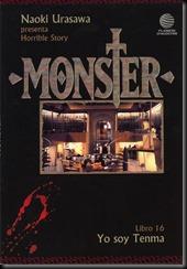 P00016 - Monster  - Yo soy Tenma.howtoarsenio.blogspot.com #16