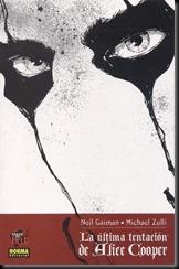 P00006 - Neil Gaiman - La ultima tentacion de Alice Cooper.howtoarsenio.blogspot.com