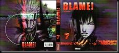 P00007 - Blame! #7