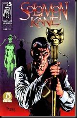 P00005 - Solomon Kane #5