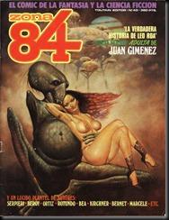 P00043 - Zona 84 #43