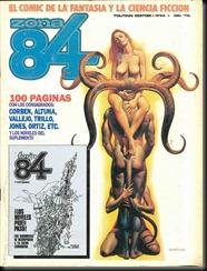 P00064 - Zona 84 #64