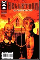 P00002 - Hellstorm - Son of Satan #5