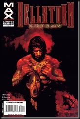 P00003 - Hellstorm - Son of Satan #5