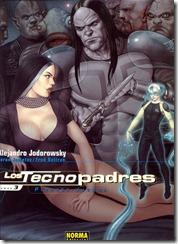 P00003 - Los Tecnopadres #3