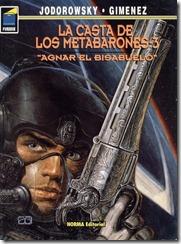 P00004 - La casta de los Metabarones  - Agnar el bisabuelo.howtoarsenio.blogspot.com #3