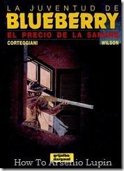 P00006 - La juventud de Blueberry #6