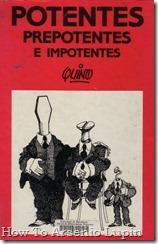 Quino 1989 - Potentes, prepotentes e Impotentes