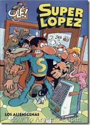 P00004 - Superlopez #4