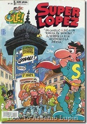 P00020 - Superlopez #20