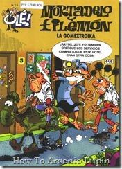 P00008 - Mortadelo y Filemon  - La gomeztroika.howtoarsenio.blogspot.com #8