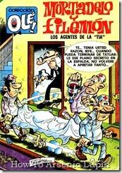 P00059 - Mortadelo y Filemon  - Los secuestradores.howtoarsenio.blogspot.com #59