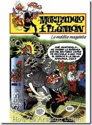 P00147 - Mortadelo y Filemon  - La maldita maquinita.howtoarsenio.blogspot.com #147