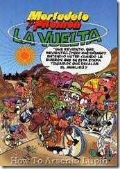 P00154 - Mortadelo y Filemon  - La vuelta.howtoarsenio.blogspot.com #154