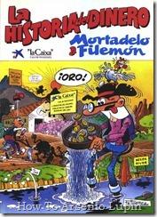 P00021 - Mortadelo y Filemon Otros #20