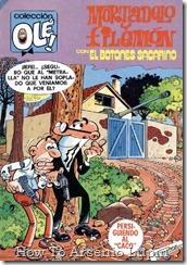 P00030 - Mortadelo y Filemon Otros #29