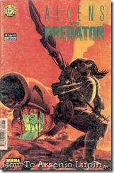 P00002 - Aliens vs Predator #5