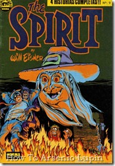 P00009 - The Spirit #9