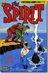 P00036 - The Spirit #36