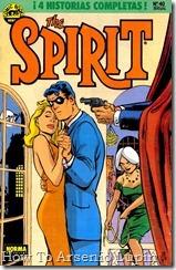 P00040 - The Spirit #40