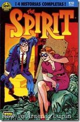P00063 - The Spirit #63