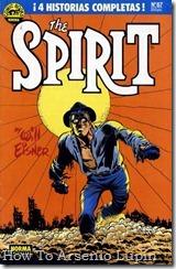 P00067 - The Spirit #67