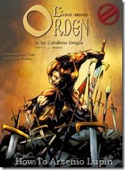 P00004 - La orden de los Caballeros del Dragon #4