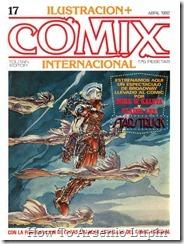 P00017 - Comix Internacional #17