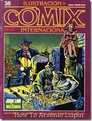 P00038 - Comix Internacional #38